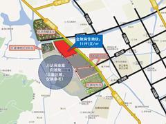 万达瞄准余杭超山板块 杭州将迎第三座万达广场?