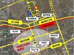 华润置地首进呼和浩特:6.22亿摘新城区商住地 溢价率66%