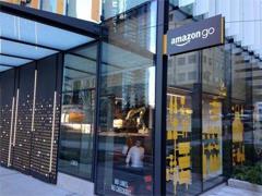 无人零售商店迎发展红利期 到2022年市场规模将超1.8万亿