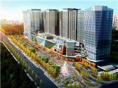 成都悠方Ufun购物中心5月26日开业 苏州悠方本月率先亮相