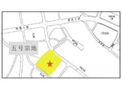 云南城投1.2亿获成都邛崃2宗商业地 总投资不低于7亿