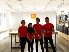 小米之家东马来西亚首店开业 小米加速扩张实体店规模
