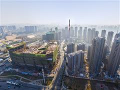 牵手运河文化艺术中心 大悦城打造杭州首个街心公园式文创空间