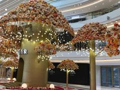 """上海万象城的""""王者荣耀"""":品质商业体验聚集地"""