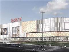 乌鲁木齐高新万达广场拟9月21日开业 H&M、苏宁易购入驻