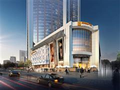 广州佳兆业广场迎全新升级 自有孵化品牌首店呈现