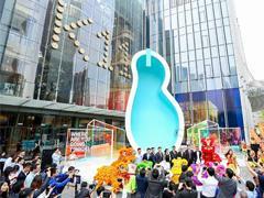 广州K11地段制约明显 购物中心差异化能走多远?