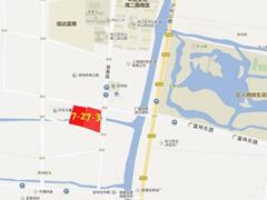 上海12.6亿成交3宗商办地块 最高溢价119.6%