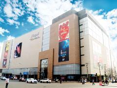 购物中心可以有多IN?天津天河城给你答案!