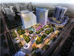 南昌12月三大综合体开业:青山湖万达广场、莱蒙都会、王府井