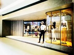 超模吕燕独立时装品牌 COMME MOI 西南首店正式登陆重庆