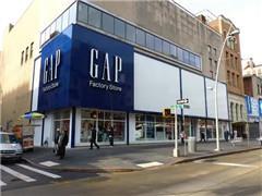 GAP用一招净赚300万美元?员工投资或是零售业最大的效益投资