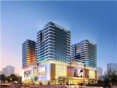 杭州新天地G193生活购物中心4月29日开业 英派斯、美吉姆入驻