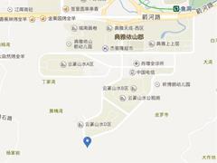 金科旭辉联合体、协信30亿分食重庆主城2宗商住地 总体量逾81万�O