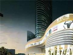 南昌苏宁广场、华侨城文化旅游综合体等项目今年开建