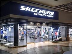 Skechers中国门店90%盈利 三年内销售额有望破10亿美元