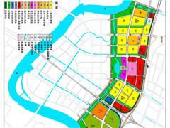 宁波姚江新城将添19万㎡商业 万科此前落户39万㎡前洋综合体