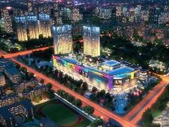 昆明吾悦商业发布盛典4月26日举行 高颜值商业揭开神秘面纱