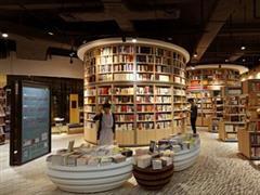 当当实体书店有望进入郑州 意在打造复合文化空间