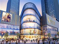"""为城市赋能 期待镇江协信星光时代广场创造更多的""""不可能"""""""