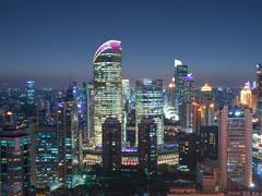 2017年上海230家购物中心销售额达1600亿 今年将再增超过36家