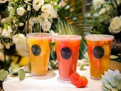 梨山深圳海岸城店4月29日正式开业 立体呈现中国茶文化
