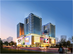 实探杭州首家无边界购物中心 G193生活购物中心4月29日开业