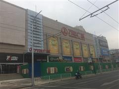 青岛台东万达广场:小体量的购物中心十四年屹立不倒