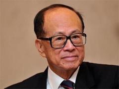 李嘉诚再斥9.75亿港元增持长实集团 持股增至31.82%