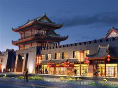 2018年河南多家商业项目预计开业 呈现百花齐放景象