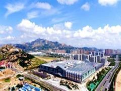 """超级文旅航母4月28日启航 全面揭秘东方影都万达茂""""核""""动能"""