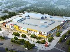 湖北随州万达广场奠基开工 商业面积16�O拟2019年11月开业