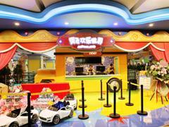 打造IP主题亲子乐园 奥飞欢乐世界未来三年拓店超过50家