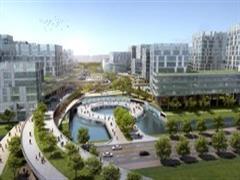 """凯德于浙江探索开发产业园和高铁新城项目 深化""""产城融合"""""""