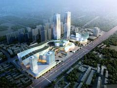 鄂武商武汉梦时代广场项目投资额拟增至120亿