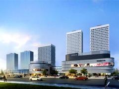 宁波路劲新天地预计明年年中开业 打造国内首个情景文化主题式街区