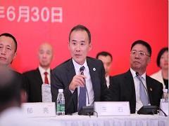 王石宣布出任远大科技集团联席董事长 未来万科会与远大加强合作
