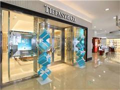 Tiffany蒂芙尼苏州首店入驻美罗百货 长沙IFS店待开业