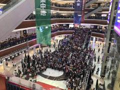 逾500个品牌进驻 30万平白云巨无霸Mall安华汇今日开业