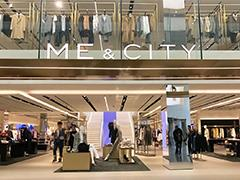 美邦服饰一季度净利润猛涨逾74% 转型开始见效