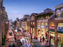 深圳光明新区2018年将建成6条特色商业街