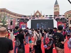 武汉首创奥特莱斯4月29日开业 光谷区域步入奥莱时代