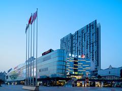 番禺奥园广场6.5亿销售额背后:加码体验业态 零售业态全面升级
