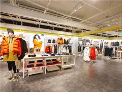 美邦服饰预计第一季度净利5500万 渠道转型初见成效