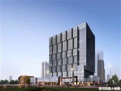 江宁东山G45地块规划公示 包括一栋商办楼预计2020年7月完工