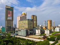 南昌2018年供地计划:住宅用地6041亩、商服用地1650亩