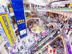 武汉荟聚中心3周年 60余家品牌全新开业亮相