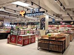 实体零售企业2017业绩分析:大部分超市实现盈利、百货转型初见成效