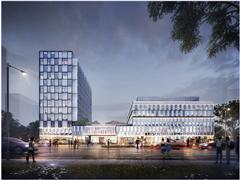 苏州太湖新城吴郡邻里中心规划公示  2018年或将迎来开业
