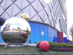 关于成都银泰中心in99的一周年 这里有份踩盘报告